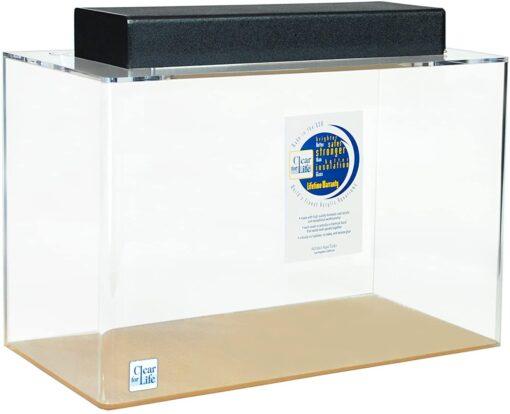 Clear-For-Life 300 Gallon Rectangle Aquarium